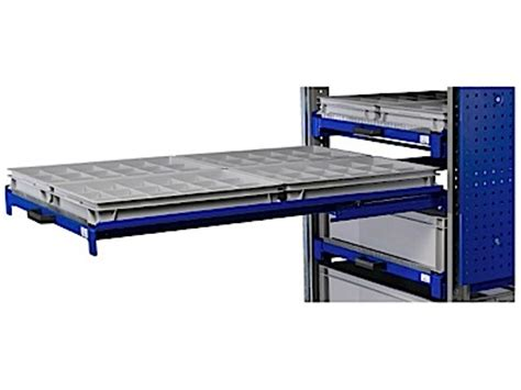 Small Parts Racking by Rack For Small Parts