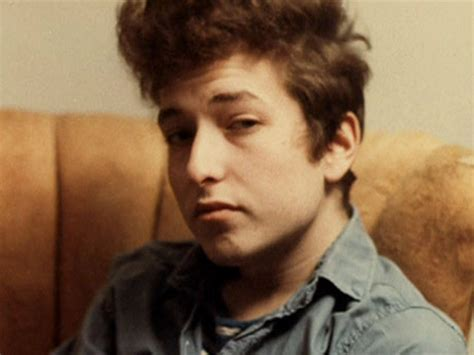 dylan shaircut rock turtleneck bob dylan he was young when he left home