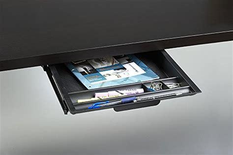 desk pencil drawer kit black narrow pencil drawer kit totalgadgetsite