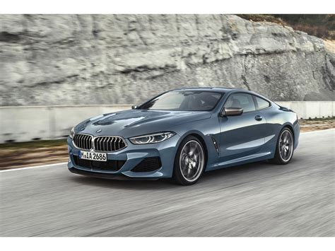2019 Bmw 8 Series Review by 2019 Bmw 8 Series Prices Reviews And Pictures U S