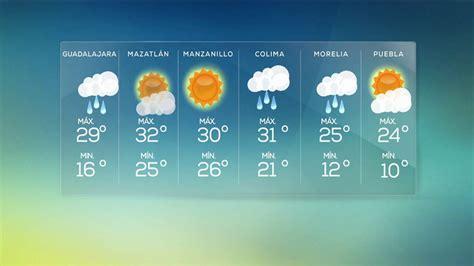 pronostico del tiempo tijuana pron 243 stico del tiempo 2 lunes 17 de octubre de 2017