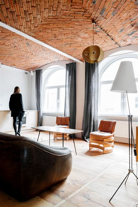 berridge marmalade kitchen design charismatic loft apartment in an old marmalade factory