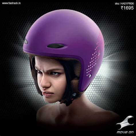 Fasttrack Helm fastrack in on helmets looks to carve a niche