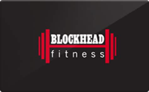 Where To Buy Burke Williams Gift Cards - buy blockhead fitness gift cards raise