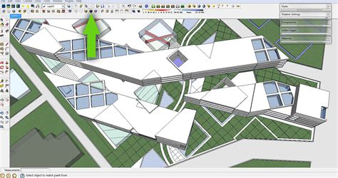 sketchup layout no background sketchup to photoshop no render engine required