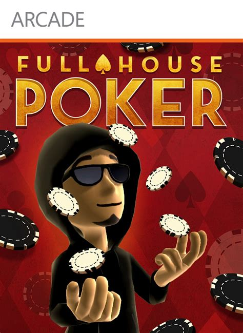 full house in poker review full house poker xbla nave360