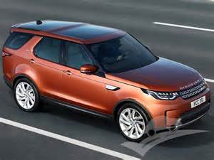 Car Lease Deals Land Rover Land Rover Car Discovery Diesel Sw Leasing Deals