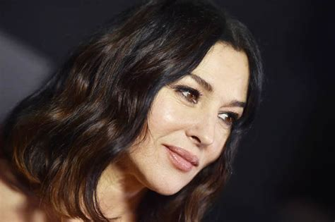 monica bellucci recent films from bellucci to binoche actresses who played bible s