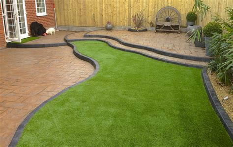 laying artificial grass diy installation top tips artificial turf express