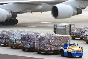 Air Cargo Management Salary In India Air Shipment Company Air Freight Air Cargo Service