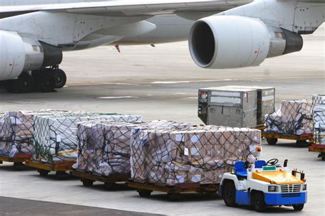 air freights performance measurement  moving