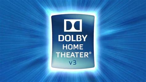 Home Theater Dolby dolby home theater v3