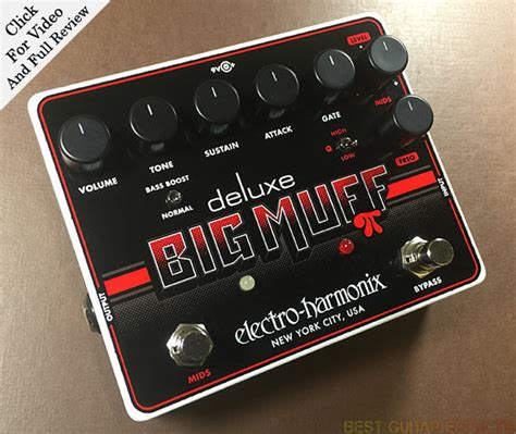 best effects pedal top best fuzz distortion guitar effects pedals buyers