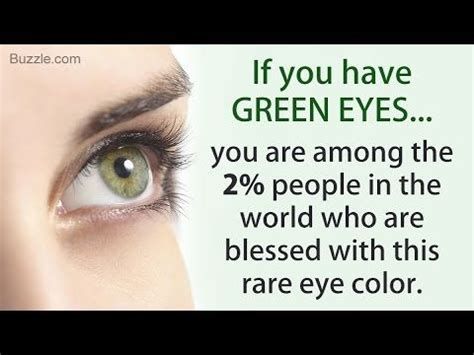 facts about the color green 25 best ideas about rarest eye color on pinterest eye