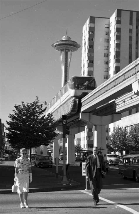 Space Needle (Seattle) - HistoryLink.org