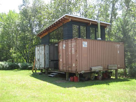 container tiny house container home retreat tiny house swoon
