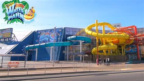 best water parks to visit near liverpool liverpool echo