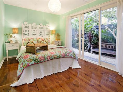 Ideas For Country Style Bedroom Design Arredamento Country Novembre 2012