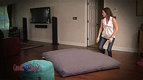 bean bag that turns into a bed convertible bean bag chair converts from a chair to a