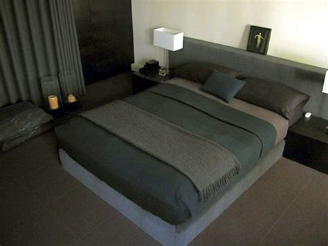 modern men bedroom simple minimalist modern mens bedroom
