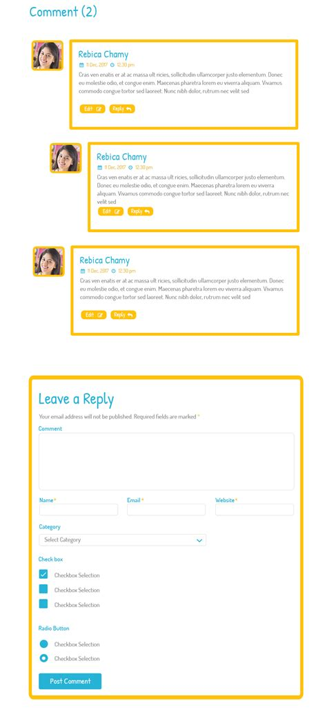 layout wordpress plugin design wordpress comments comment form wp comment