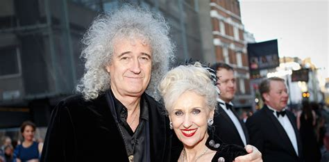brian may young gwilym lee brian may to appear in forbidden planet tour news the