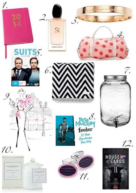 christmas gift guide my favourite things paperblog