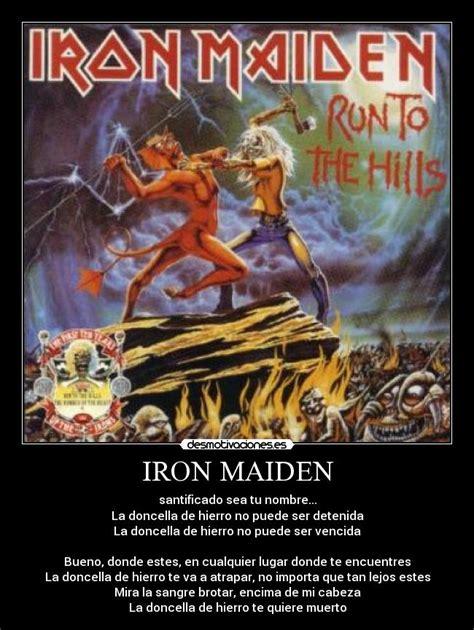 Iron Maiden Memes - iron maiden birthday memes