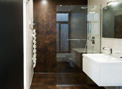 resina per pareti bagno resine per pavimenti e pareti elekta resine per pareti