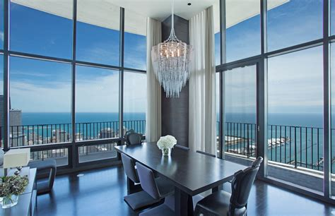 best penthouses luxury penthouses for sale now photos architectural digest
