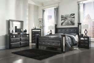 dawson bedroom furniture collection from signature design