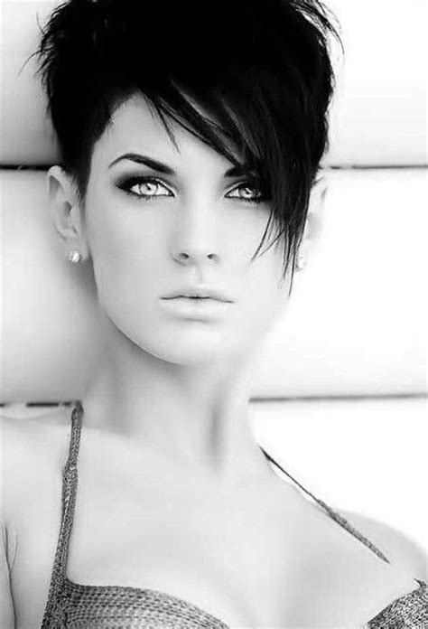 hairstyles for long hair short bangs 26 best short haircuts for long face popular haircuts