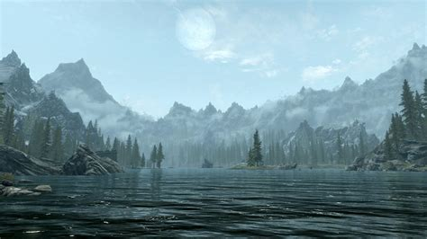 skyrim landscape skyrim scenery wallpapers wallpaper cave