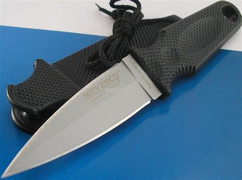 best neck knives best neck knife everything you need to about