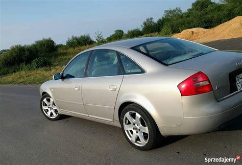 Audi A6 2 8 by Audi A6 C5 2 8 Lpg Koniecpol Sprzedajemy Pl