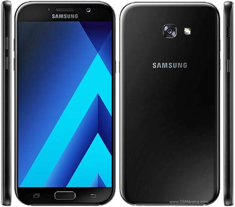 Anti Fuze Samsung A7 2017 samsung galaxy a7 2017 pictures official photos