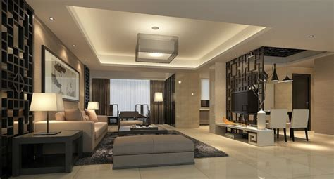 modern interiors designs of living rooms 3d house free modern house interior design living and dining room home