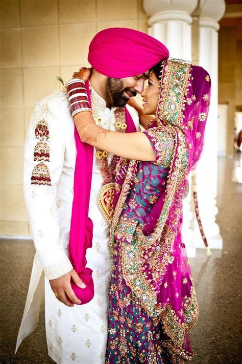 Wedding Punjabi by Punjabi With Pillar Idols Statues
