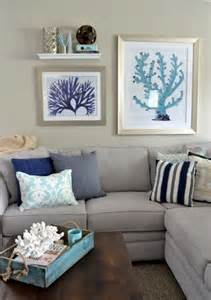 Home Decor Coral by Decorating With Sea Corals 34 Stylish Ideas Room