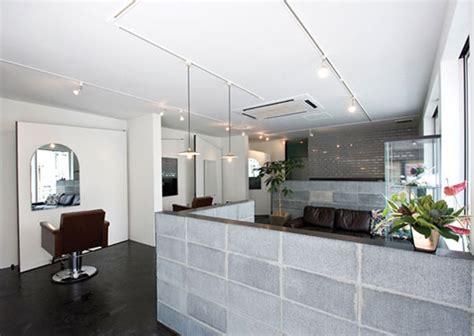 Salon Interiors by Futuristic Hair Salon Interior Iroonie