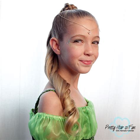 Genie Hairstyle pretty hair is genie hairstyle hairstyles