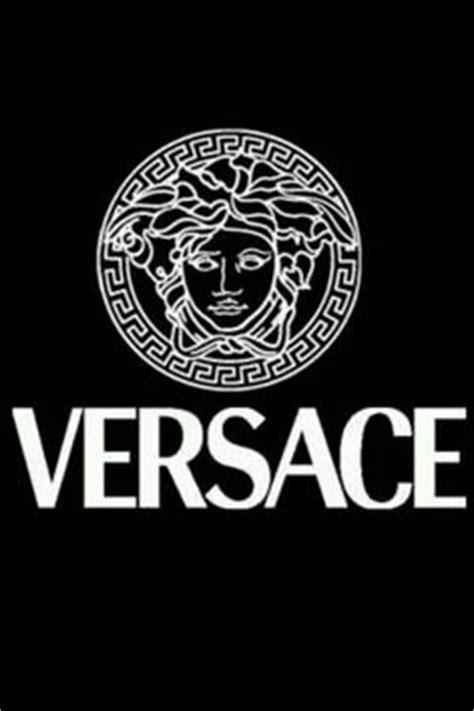 versace logo wallpaper gold gallery