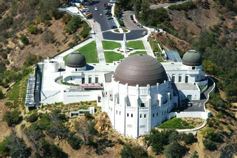 test di griffith el observatorio griffith