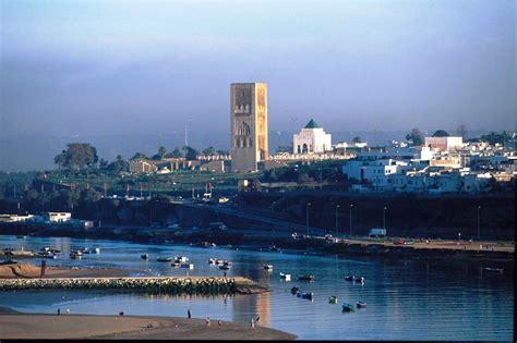Visiter Rabat en 3 jours : Une capitale à vivre