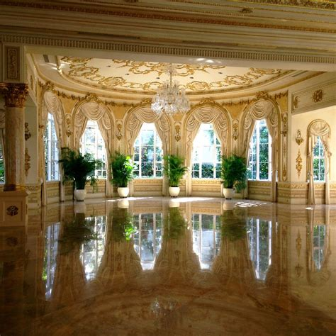 inside mar a lago two major democrats go behind the lines at trump s mar a