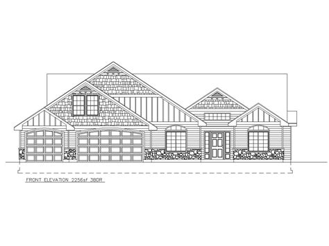 house plans with virtual tours 3 bedroom house 2 256 square feet etruscan house plans
