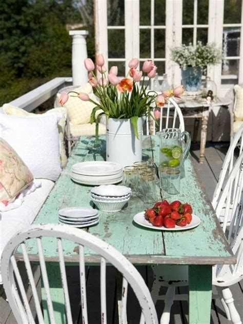 the cottage market porch decor 30 perfect porches porch shabby chic cottage and shabby