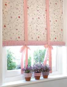 Shabby Chic Kitchen Curtains Welcome To Design Soft Furnishings Edinburgh Made Curtains Blinds And
