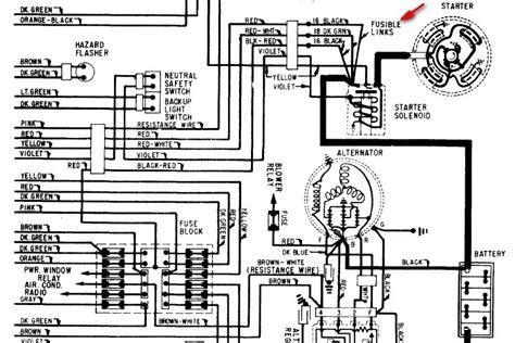 1967 camaro horn wiring diagram 1967 get free image