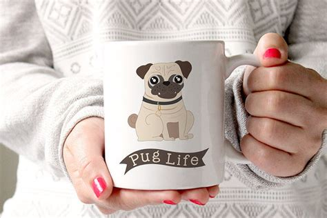 pug items if you re a lover like us you ll want these clever pug items for your house